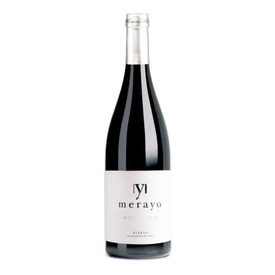 Merayo Mencía de Bodegas y Viñedos Merayo