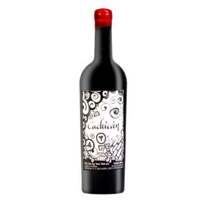 Cachicán de Demencia Wines