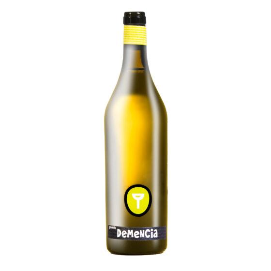 Demencia Godello de Demencia Wines