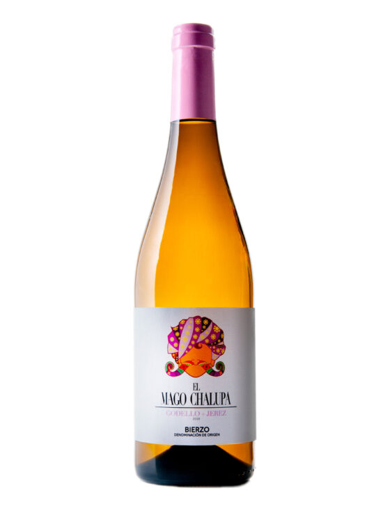 El Mago Chalupa Godello-Jerez de Mencía Wines