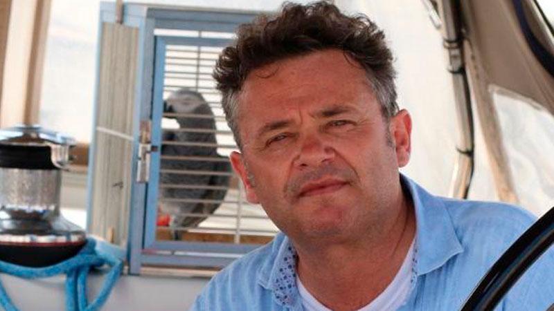 Javier Álvarez de la Bodega Almázcara Majara