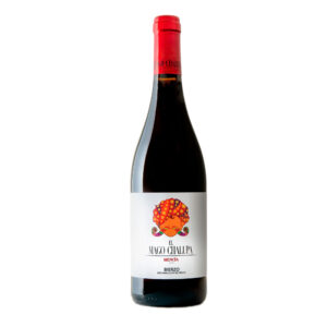 El Mago Chalupa Mencía de Mencía Wines