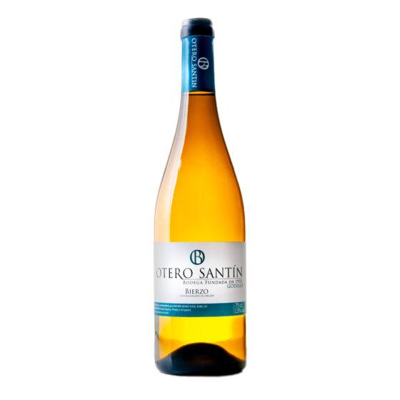 Otero Santín Blanco de Encina Wines