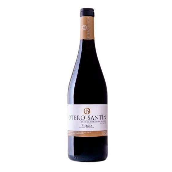 Otero Santín Mencía de Encina Wines