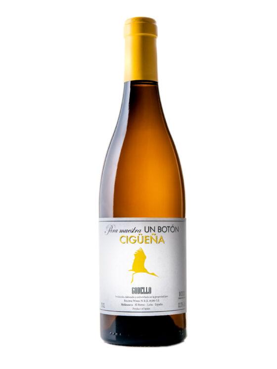 Para3 Muestra un Botón Cigüeña Godello de Encina Wines3