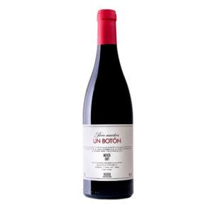 Para Muestra un Botón Mencía de Encina Wines