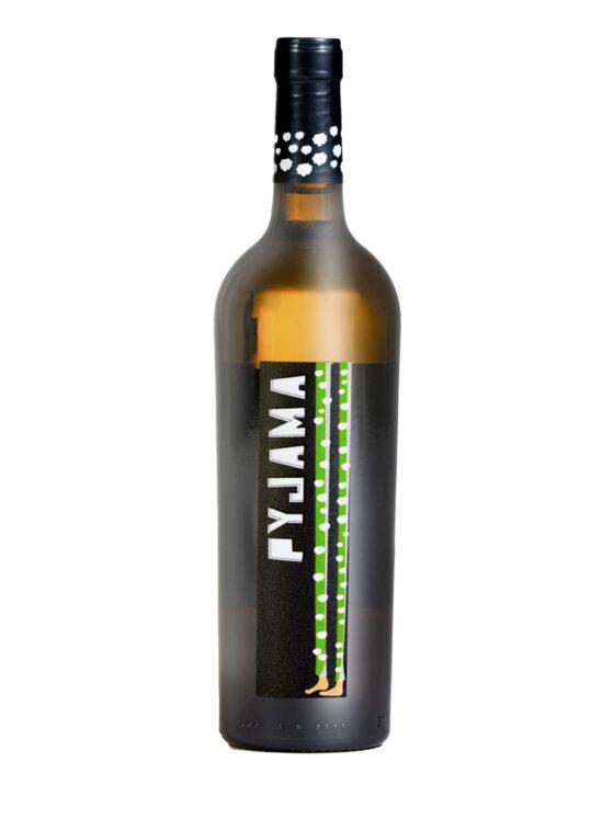 jama Godello de Demencia Wines