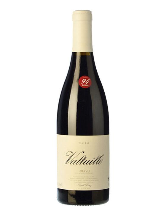 Valtuille Vino de Villa de Castroventosa
