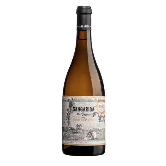 Sangarida La Yegua, de Attis Bodegas y Viñedos