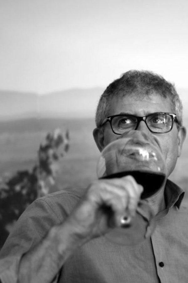 Vicente Garcia, CEO de Bodegas y Viñedos Godelia